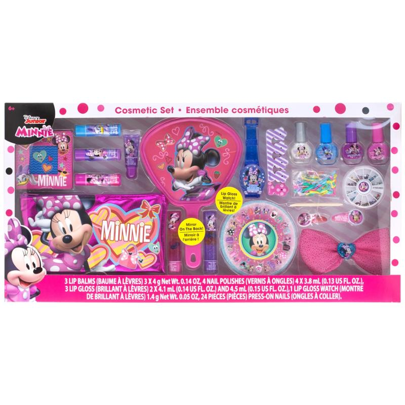 Minnie Mouse Makeup Set