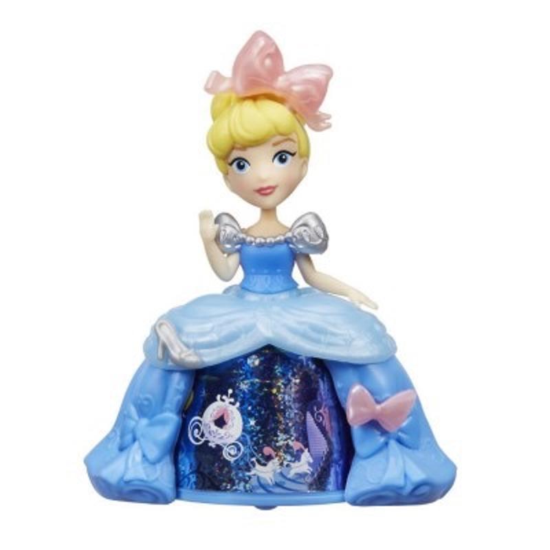 Little Kingdom Spin-A-Story Cinderella