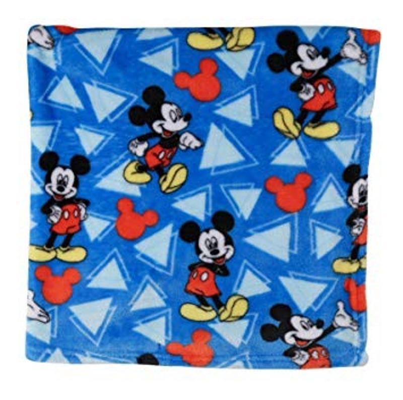 Mickey Mouse Fleece Blanket