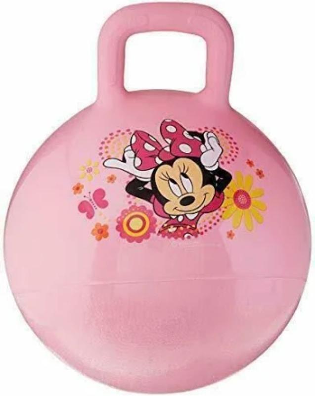 Minnie Mouse Hopper Ball, Hop ball for kids