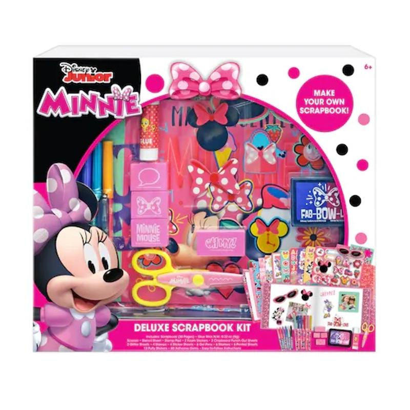 Minnie Mouse Valentine Gift Set