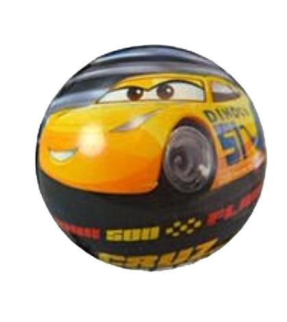 "Disney Cars 3 3"" Foam Ball"