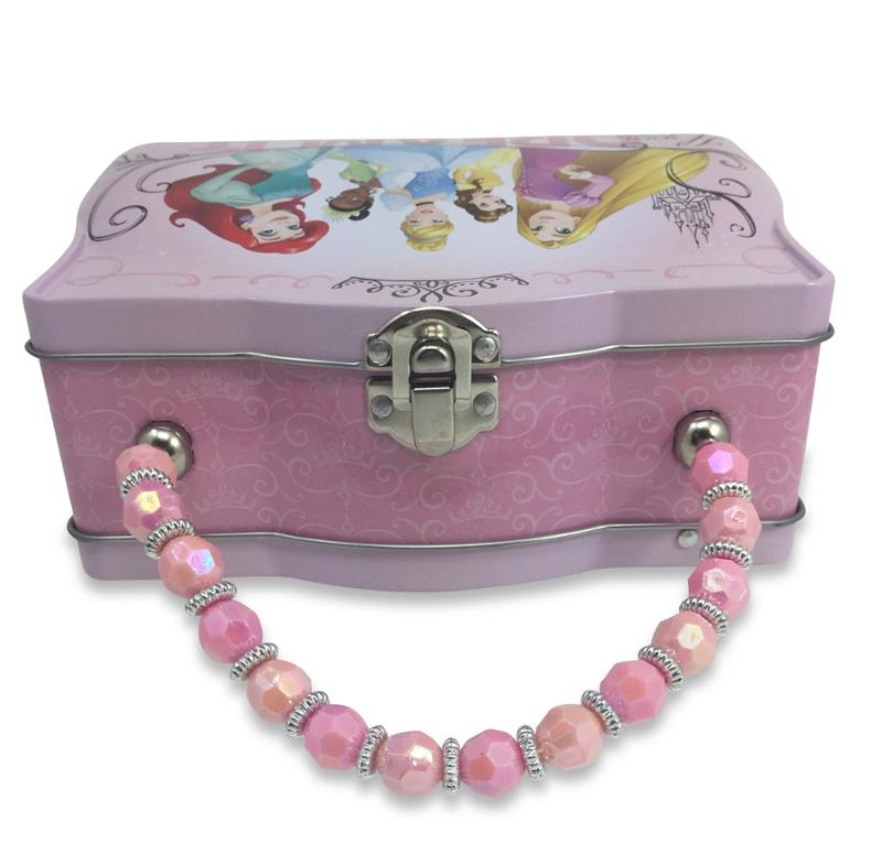 Princess Tin Purse If You Can Dream It You Can Do It