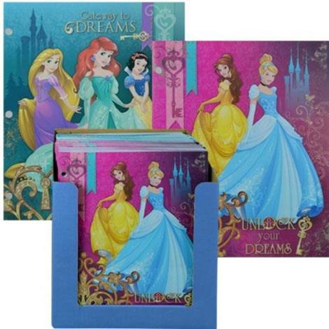 Disney Princess Portfolio