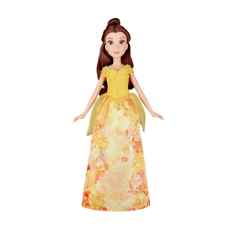 Princess Royal Shimmer  Belle 12 Fashion Doll