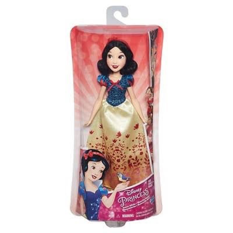 Princess Royal Shimmer Snow White Fashion Doll