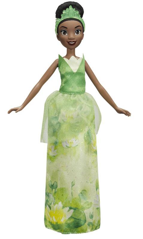 Princess Royal Shimmer Tiana Fashion Doll
