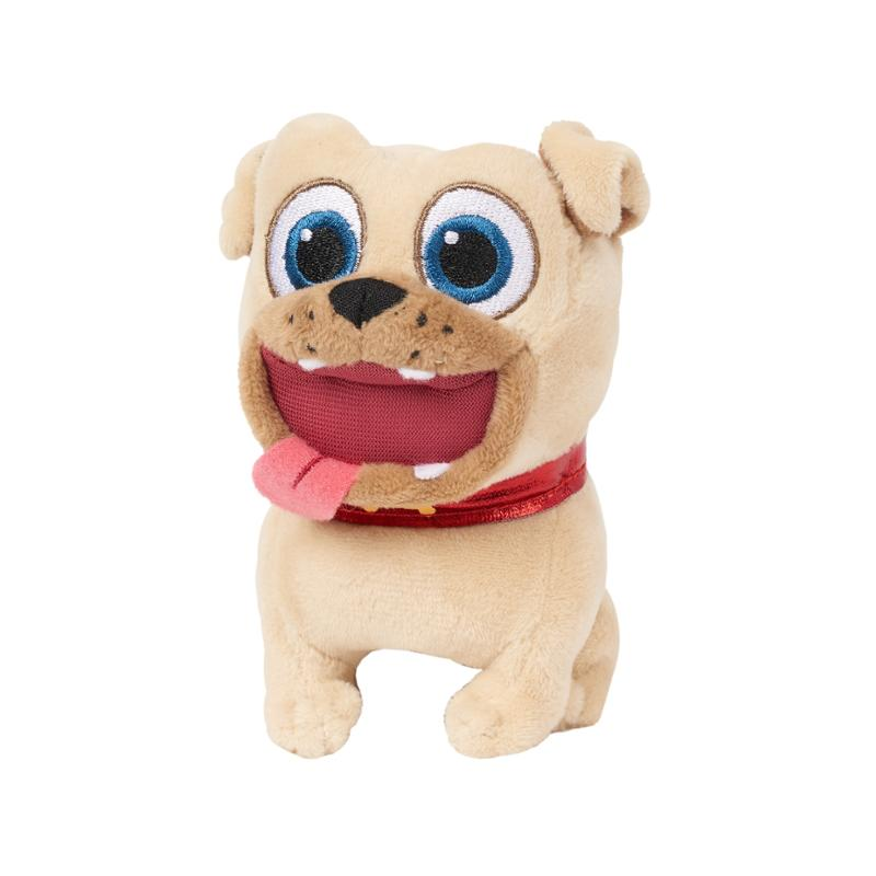 Just Play Puppy Dog - Puppy Love Rolly Plush