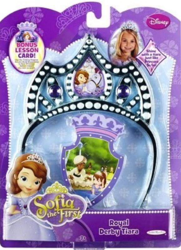 Sofia The First Tiara