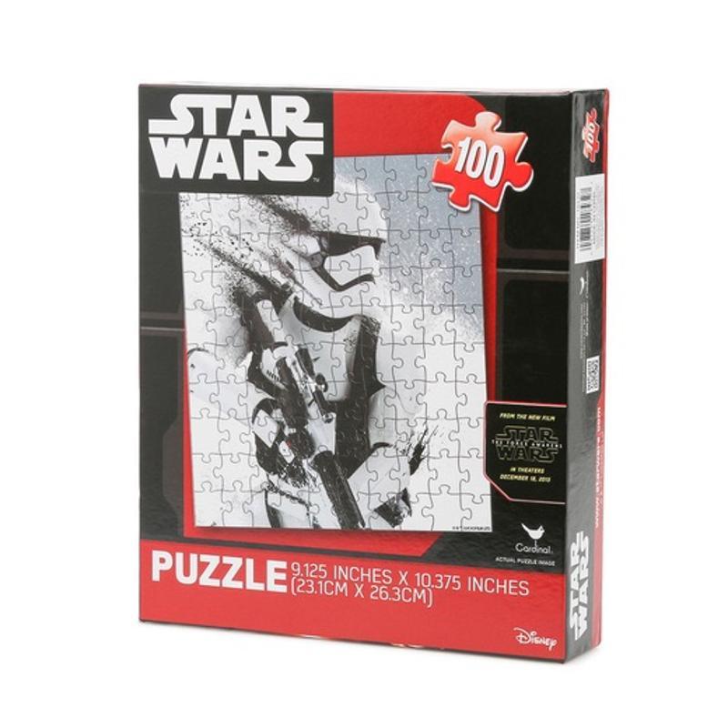 Star Wars Stormtrooper Puzzle