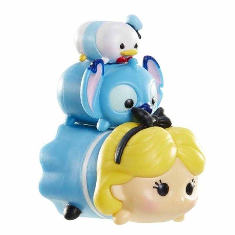 Tsum Tsum Figures - Donald Stitch Alice