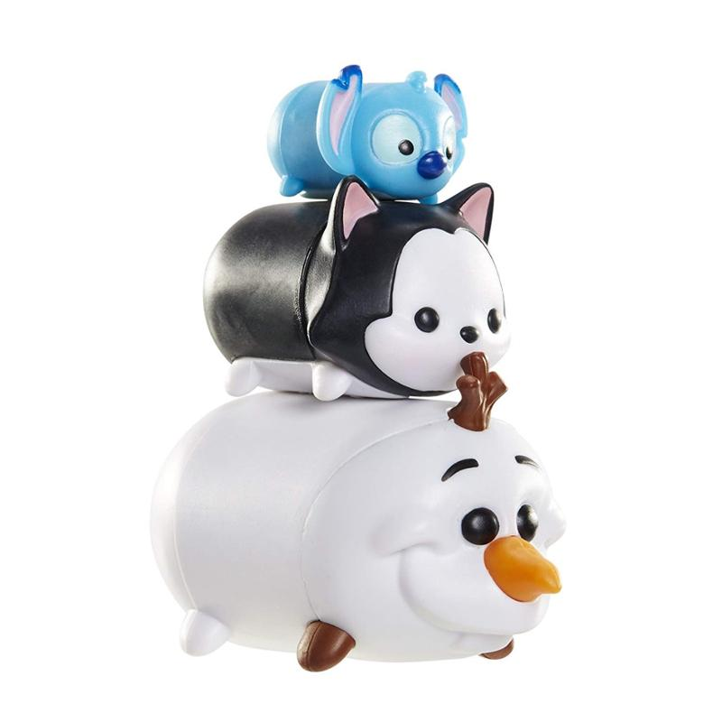 Tsum Tsum Figures - Stich Figaro Olaf