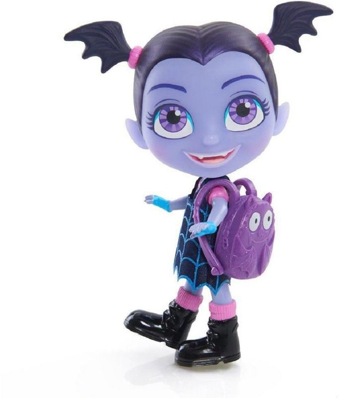 Vampirina Ghoul Girl Doll