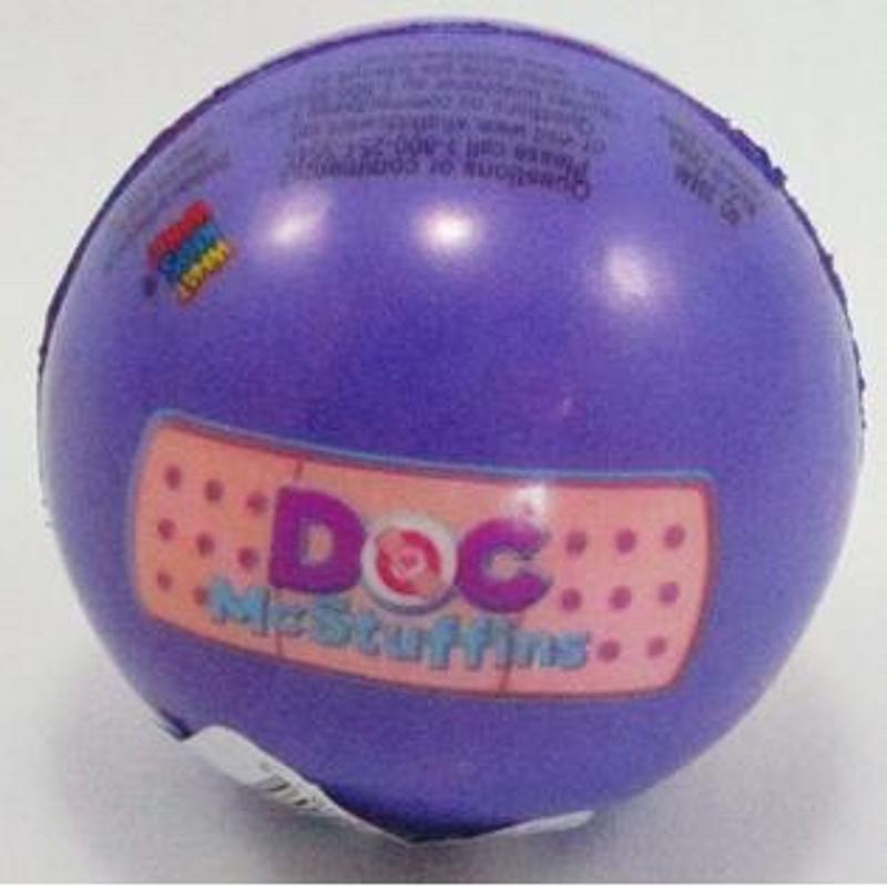 Doc McStuffins Foam Ball