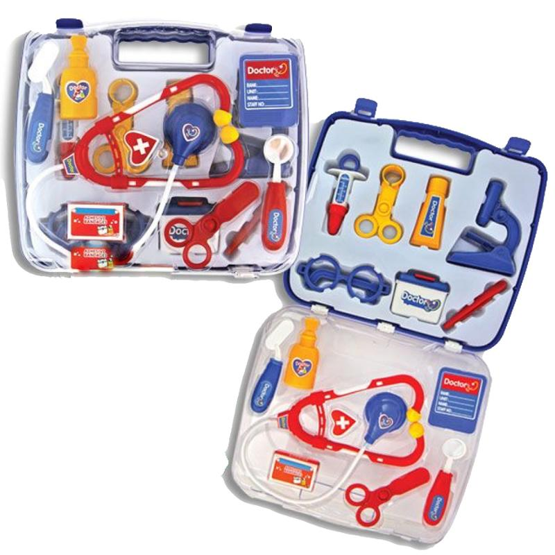 Doctor Kit 13 Pieces