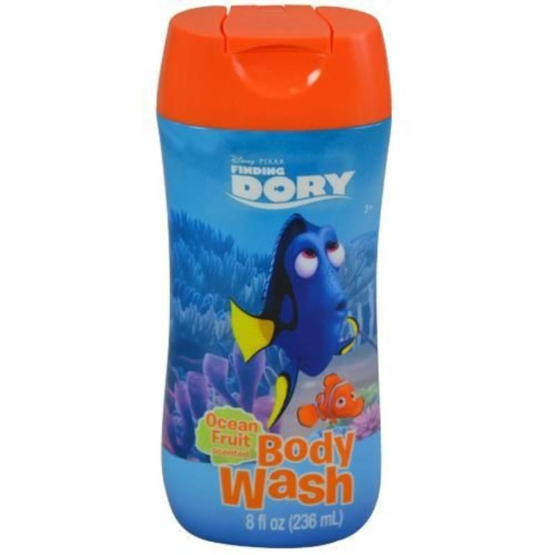 Dory Ocean Fruit Scented Body Wash