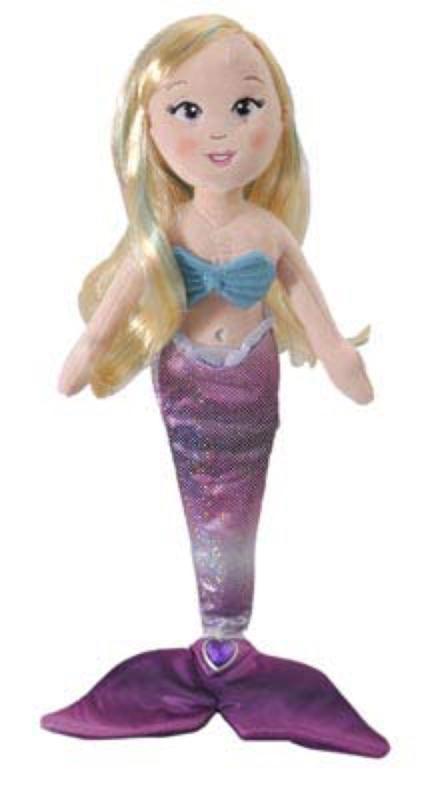 Ella Mermaid 12 Inch