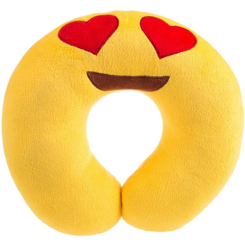 Emoji Neck Pillow Travel Pillow Randomly Selected