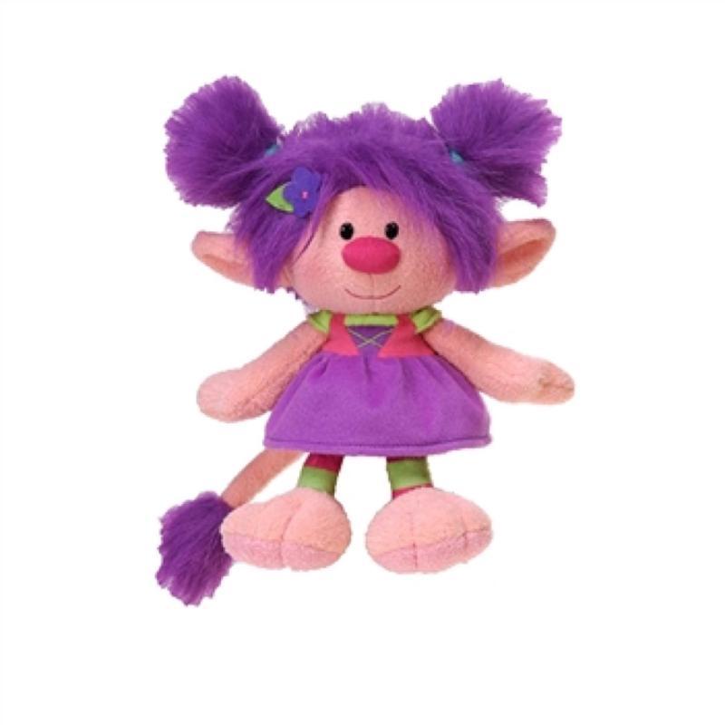 Faebelle Troll Doll