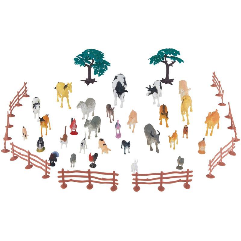 Farm Play Set 29 Pieces