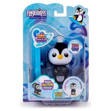 Fingerlings Penguin