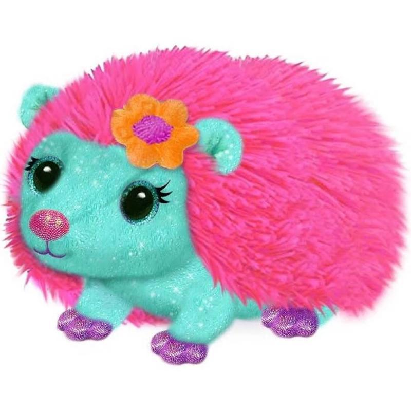 FantaZoo 7 Inch Hanna Hedgehog Plush