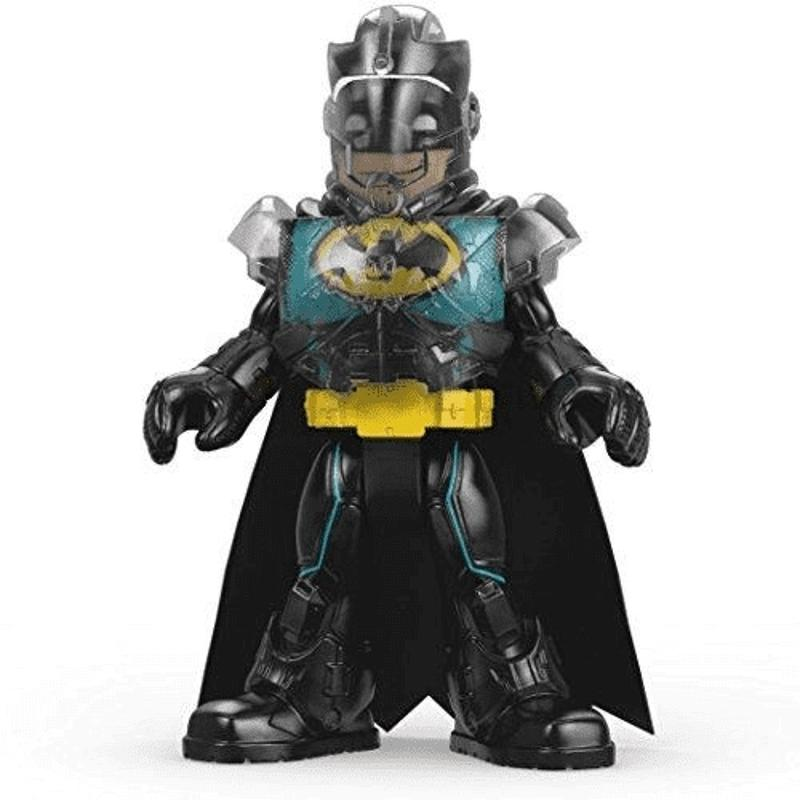 Imaginext Batman Gift Set