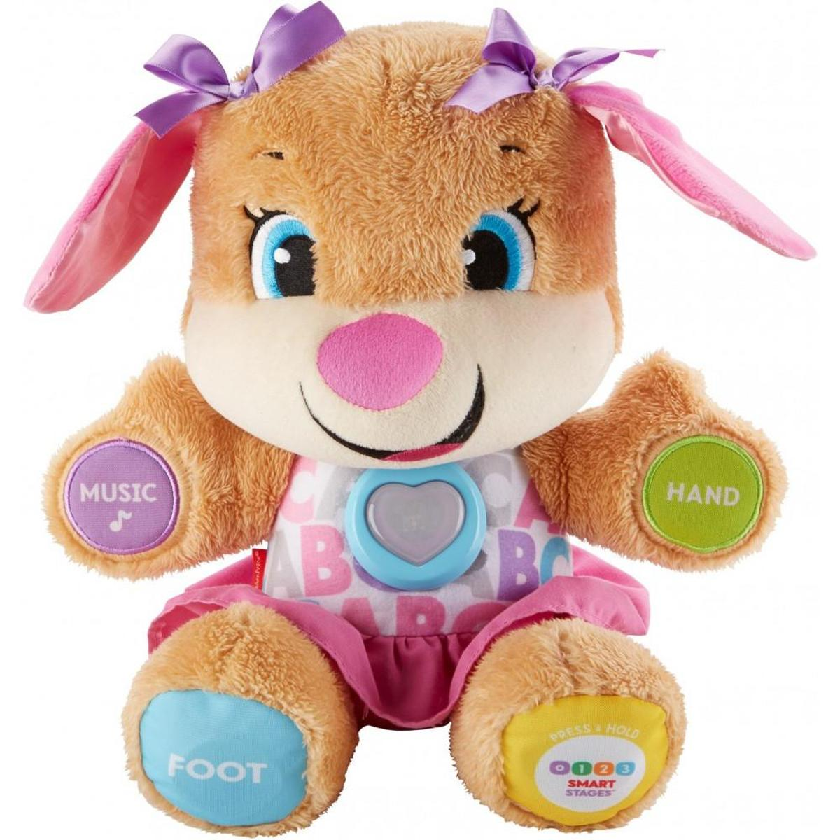Fisher Price Laugh And Learn Smart Stages Sis