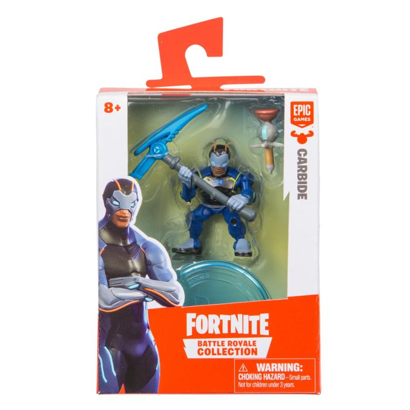 Fortnite Battle Royale Collection Carbide