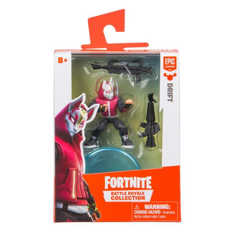 Fortnite Battle Royale Collection Drift