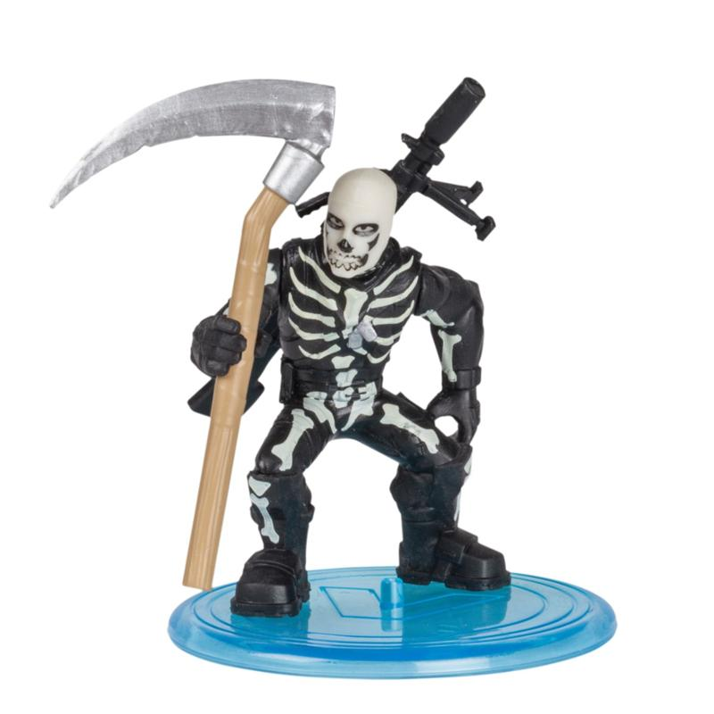 Fortnite Battle Royale Collection Skull Trooper