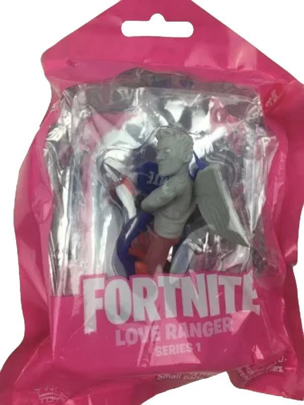 Fortnite Love Ranger Series 1