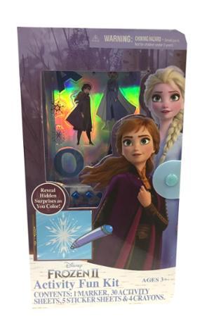 Frozen 2 Fun Kit