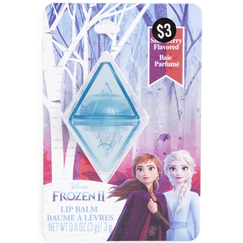Frozen 2 Lip Balm Snowberry Flavored