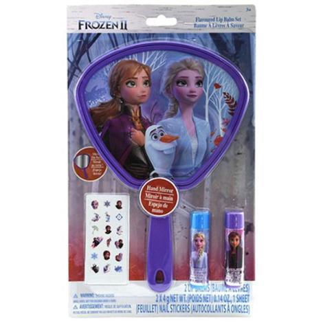 Frozen 2 Mirror with 2 Lip Balms