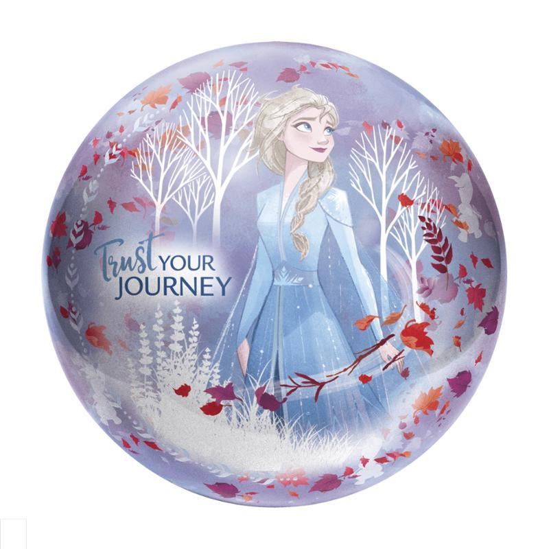 Hedstrom Frozen 2 Ball 6 Inch