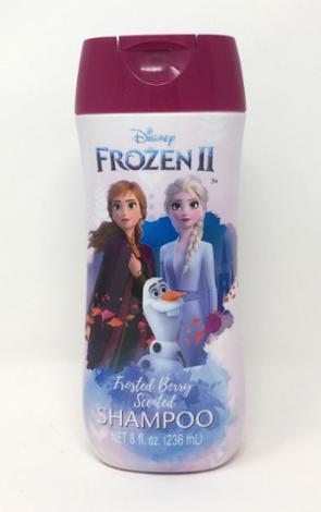 Frozen II Frosted Berry Shampoo
