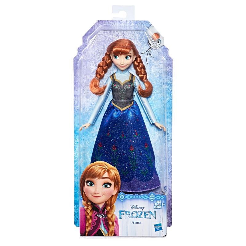 Frozen Classic Fashion 12 Inch Anna Doll