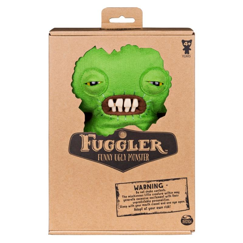 Fuggler Funny Ugly Monster 9 Inch Squidge