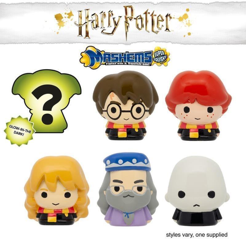 Harry Potter Mash'ems Series 1