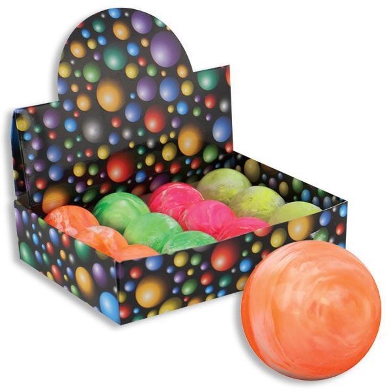 High Bounce Light Up Balls