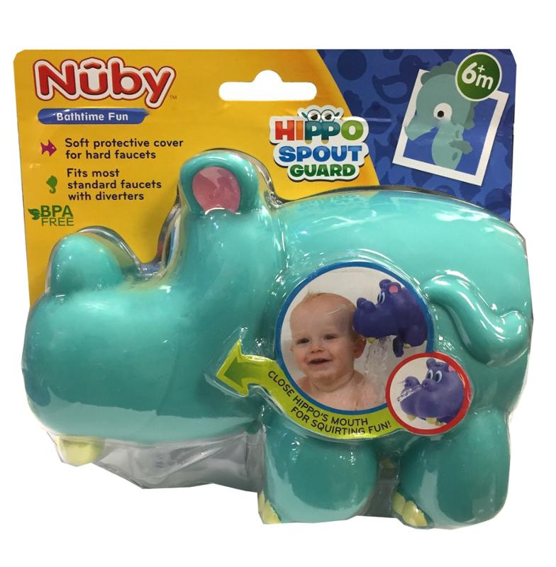 Hippo Water Spout Cover