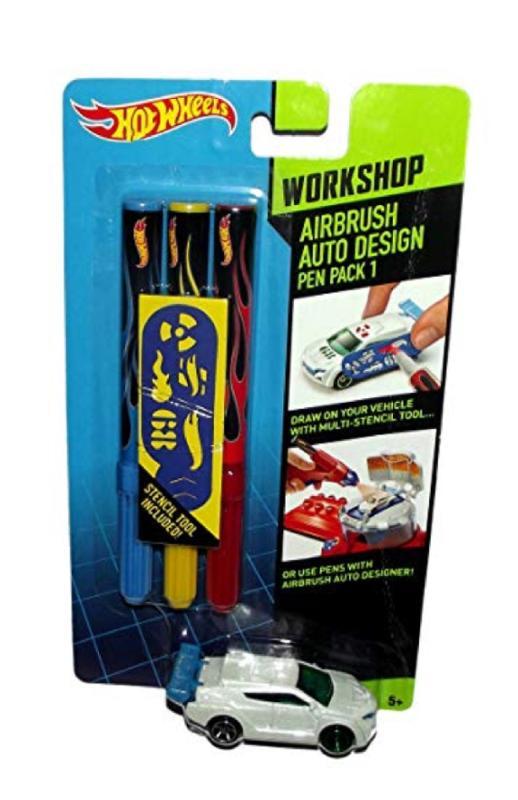 Auto Design Pen Pack