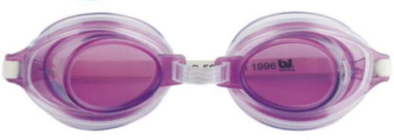 Swimming Goggles Purple