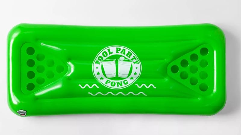 Inflatable Giant Pool Party Pong