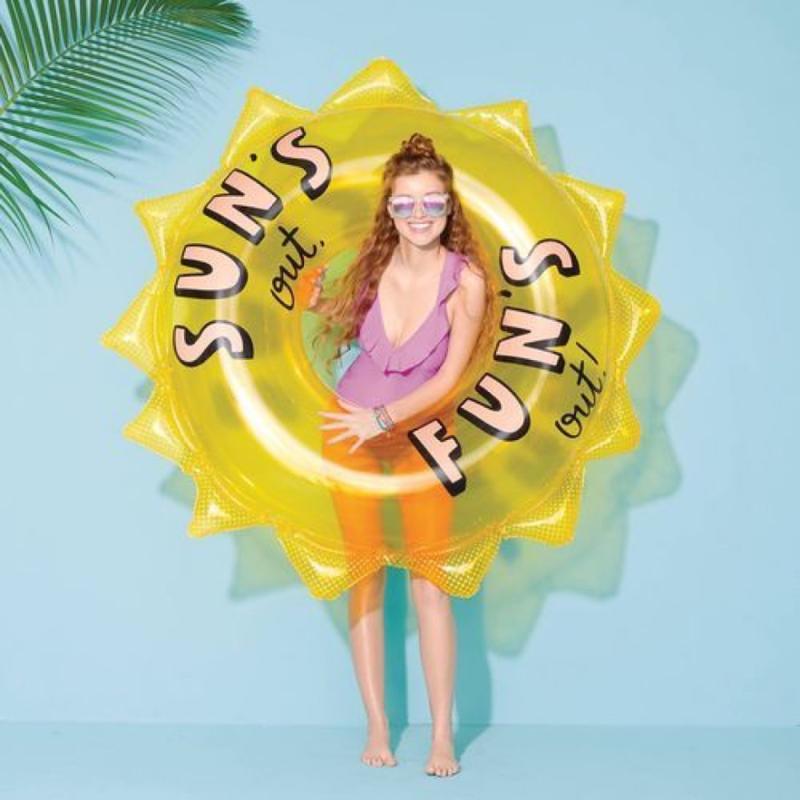 Inflatable Sun