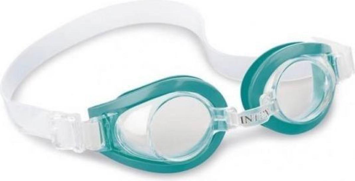 Aquaflow Goggles Green