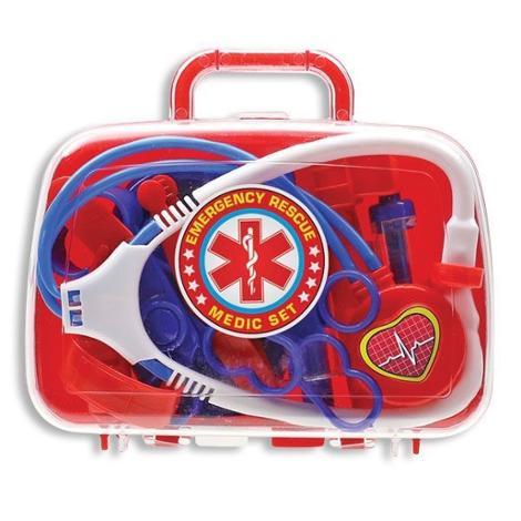 Emergency Medic Rescue Kit