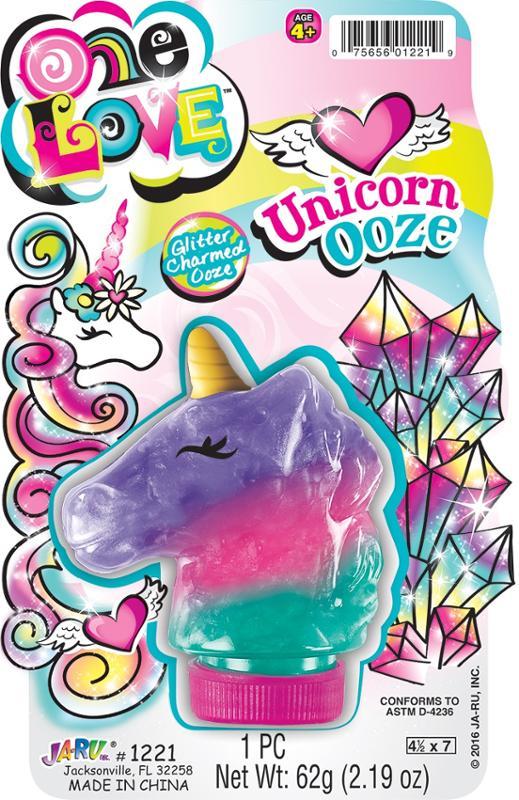 Unicorn Ooze