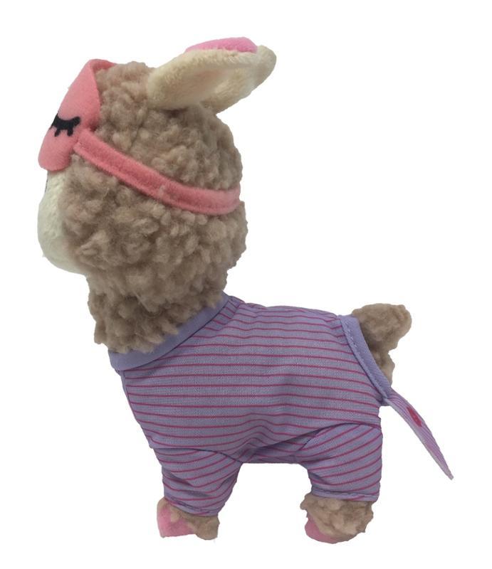Dreamy Llama 6 Inch Plush